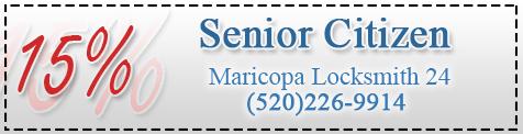 Locksmith in Maricopa