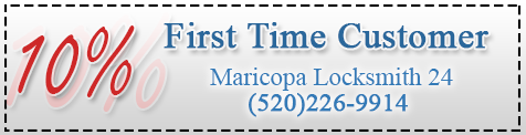 Emergency Locksmith in Maricopa