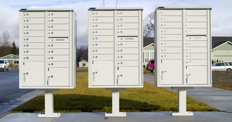 Mailbox Locksmith Service